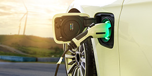 Predicting the Acoustic Signature of Electric Vehicle Powertrains
