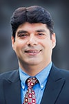 Anish Patankar, VP, Global IT