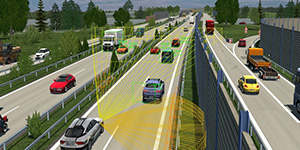 Achieving Autonomous Driving with Simulation & Testing