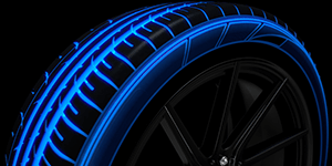 How reducing heat distortion during additive manufacturing results in better tyre tread moulds
