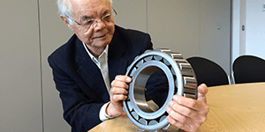 Q&A - From bearings to eMobility with Romax Technology